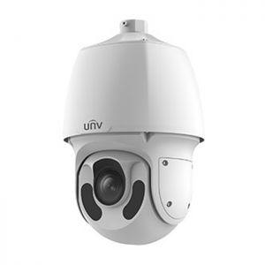 Univiewكاميرا خارجية 2 ميجا بيكسل PTZ IP IPC6222ER-X20P-B
