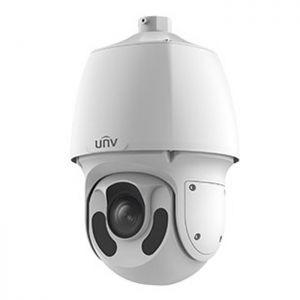 Uniview كاميرا 2 ميجا بيكسل عدسة ثابتة PTZ موديل IPC6222ER-X30P-B